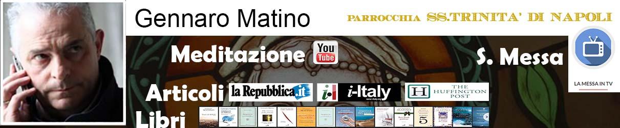 Don Gennaro Matino
