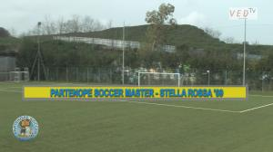 PARTENOPE SOCCER MASTER - STELLA ROSSA '09   - Torneo Intersociale Master