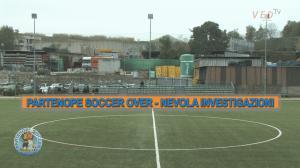 PARTENOPE SOCCER OVER - SCARAMUZZA CUBA LIBRE - Torneo Intersociale Over
