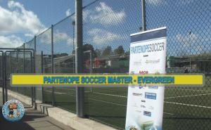 PARTENOPE SOCCER MASTER - EVERGREEN - Torneo Intersociale Master