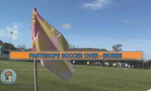 PARTENOPE SOCCER OVER - BIORES - Torneo Intersociale Over