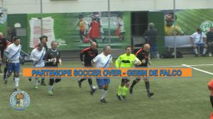 PARTENOPE SOCCER OVER - GESIN DE FALCO - Torneo Intersociale Over