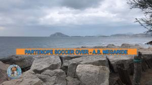 PARTENOPE SOCCER OVER - A.S. MEGARIDE - Torneo Intersociale Over