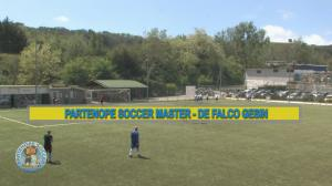 PARTENOPE SOCCER MASTER - GESIN DE FALCO - Torneo Intersociale Master
