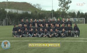 PARTENOPE SOCCER MASTER - DE FALCO GESIN  - Torneo Intersociale Master