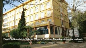 Progetti dell'Associazione Culturale VED per la Promozione Cinematografica sociale e culturale