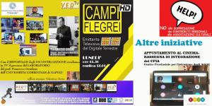 CAMPI FLEGREI TV E ALTRE