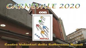 CARNEVALE 2020 CON IL C.V.S. Centro Volontari per la Sofferenza