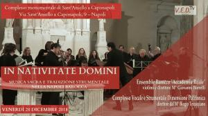 IN NATIVITATE DOMINI