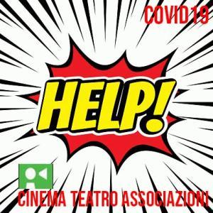 COVID-HELP ASSOCIAZIONI