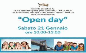 openday 2017