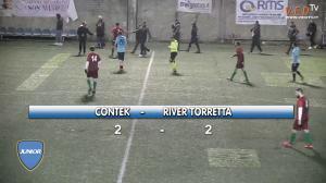CONTEK-RIVER TORRETTA