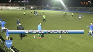 New Team - Avis