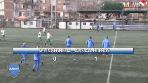 SPI INGEGNERIA - AVIS ALL FRIENDS