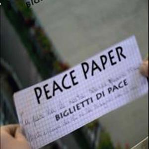 PEACE PAPER