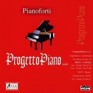 Progetto Piano