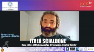 ITALO SCIALDONE