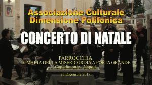 Concerto D.P.2017