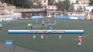 river torretta - techmade