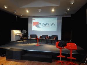 international vesuvius film festival