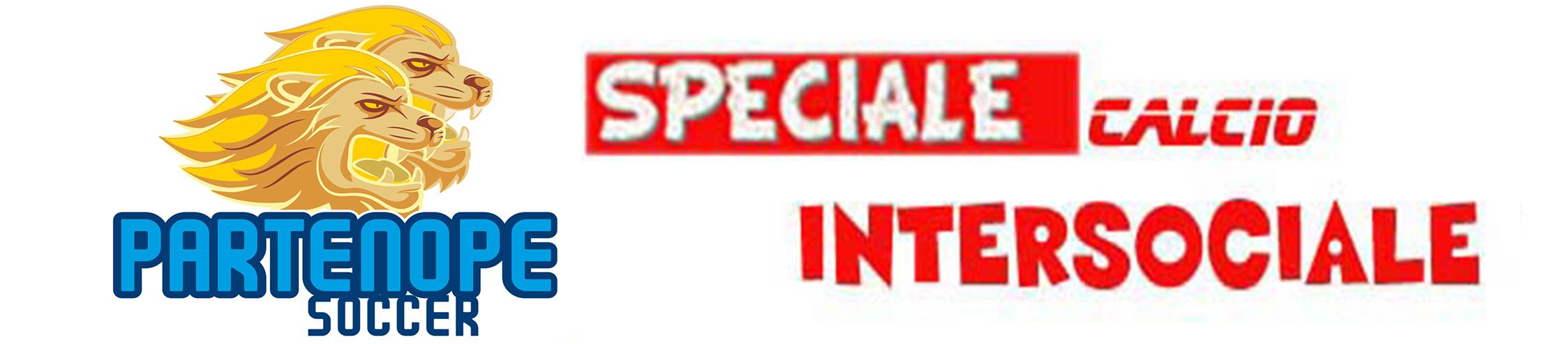 SPECIALE CALCIO INTERSOCIALE