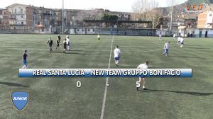 real santalucia - new team